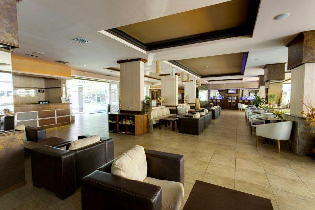 Хотел Гренада - снимка 7