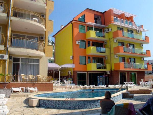 Семеен хотел Ралица - снимка 1
