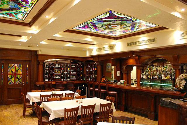 Ресторант Сияна - снимка 11