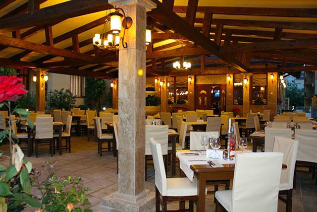 Ресторант Сияна - снимка 14