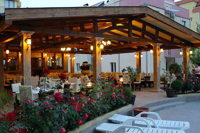 Ресторант Сияна - снимка 15