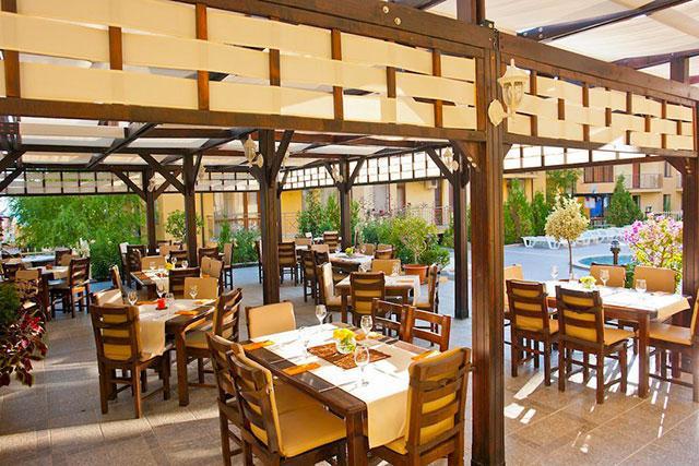Ресторант Сияна - снимка 16