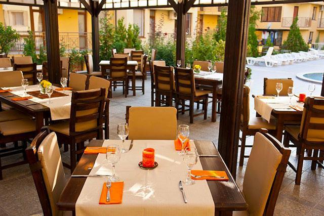 Ресторант Сияна - снимка 17