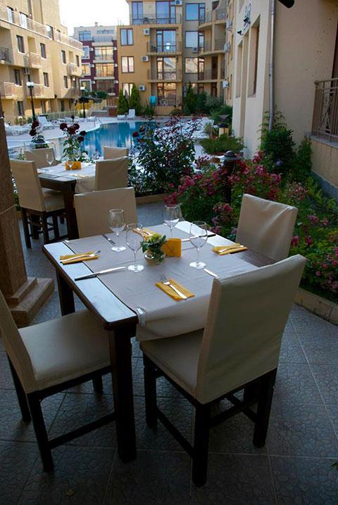 Ресторант Сияна - снимка 19