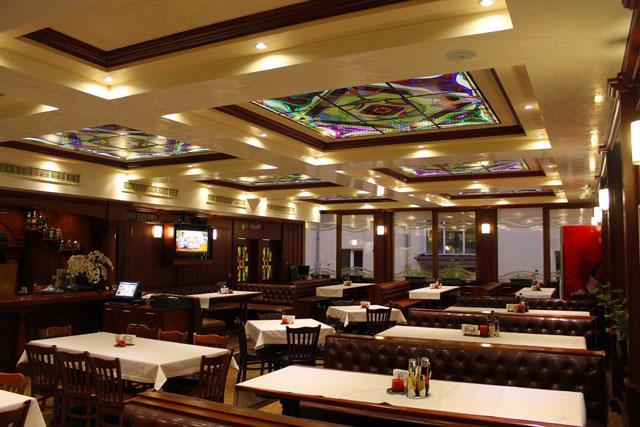 Ресторант Сияна - снимка 23