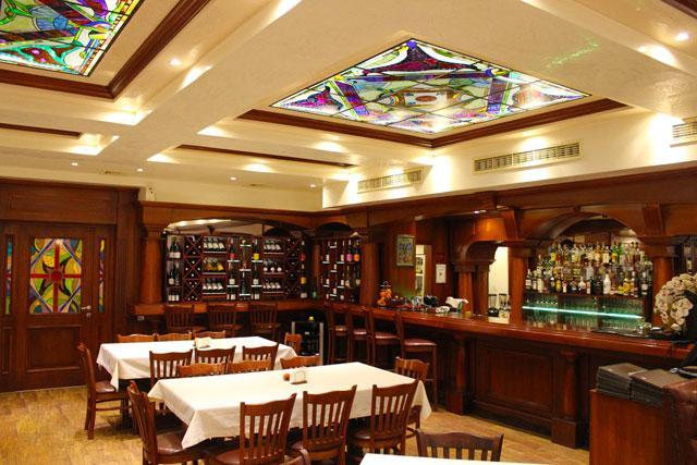 Ресторант Сияна - снимка 24