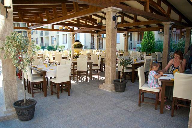 Ресторант Сияна - снимка 25