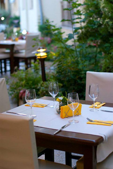 Ресторант Сияна - снимка 27