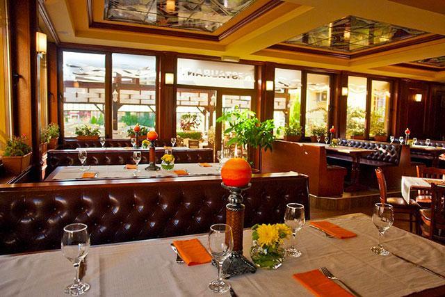 Ресторант Сияна - снимка 4