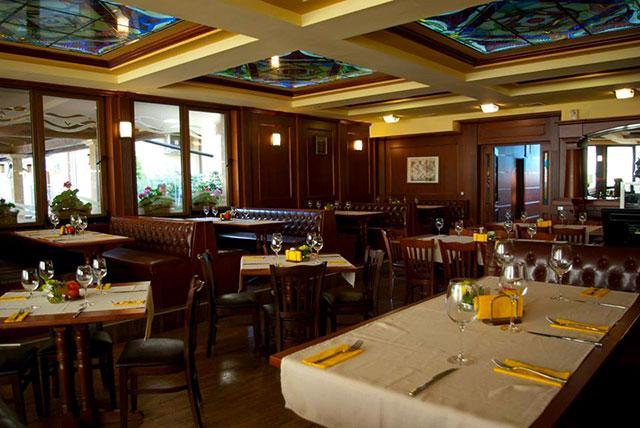 Ресторант Сияна - снимка 5