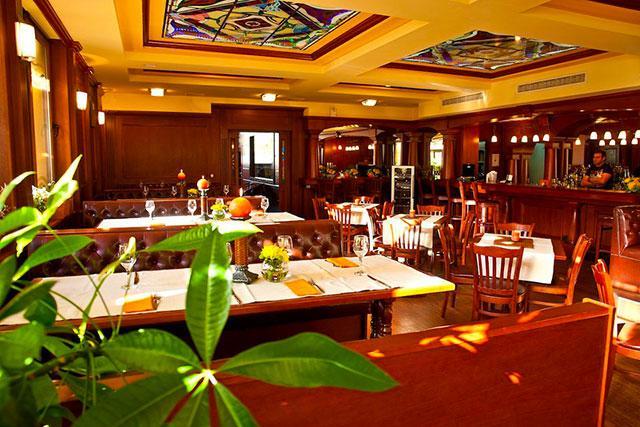 Ресторант Сияна - снимка 6