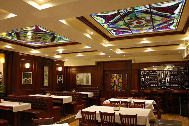 Ресторант Сияна - снимка 9