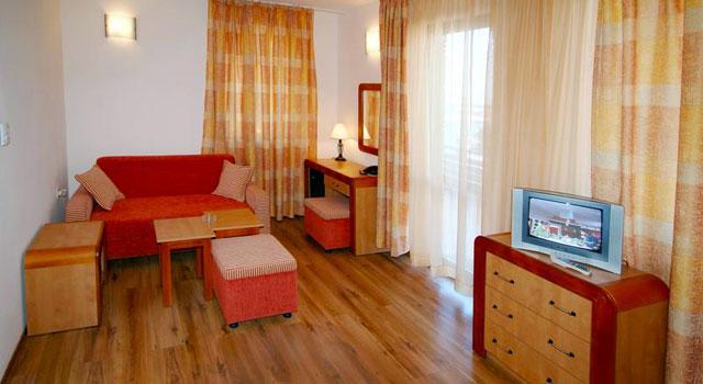 Хотел Свети Никола - снимка 15
