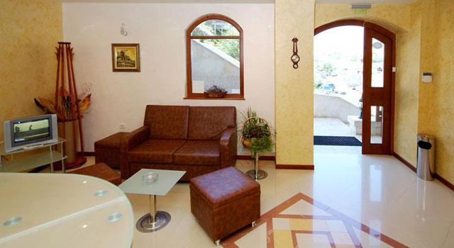 Хотел Свети Никола - снимка 16