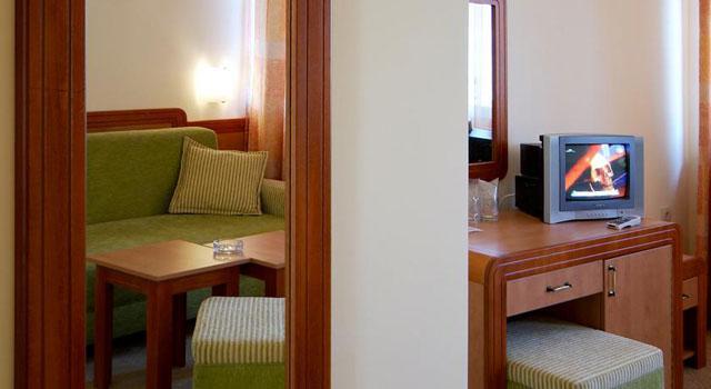 Хотел Свети Никола - снимка 21