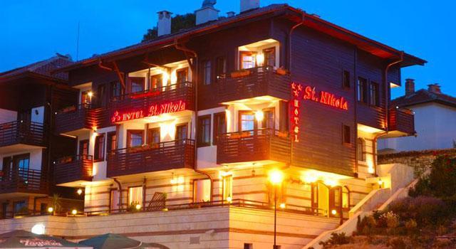 Хотел Свети Никола - снимка 3