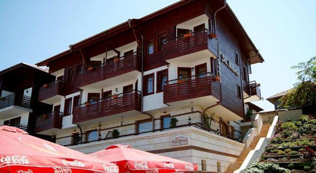 Хотел Свети Никола - снимка 4