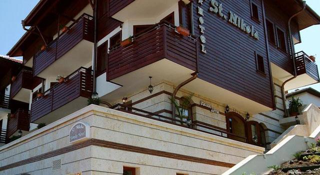 Хотел Свети Никола - снимка 5