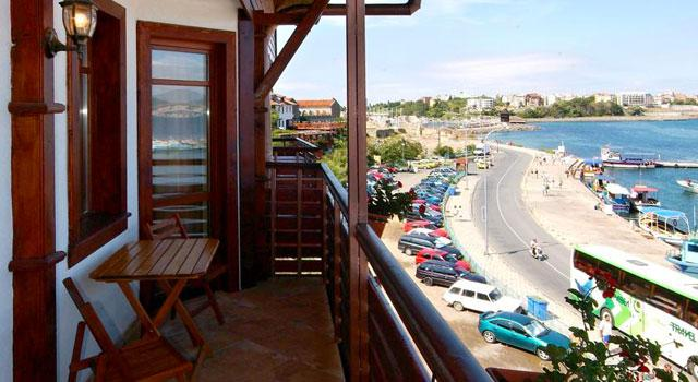 Хотел Свети Никола - снимка 9