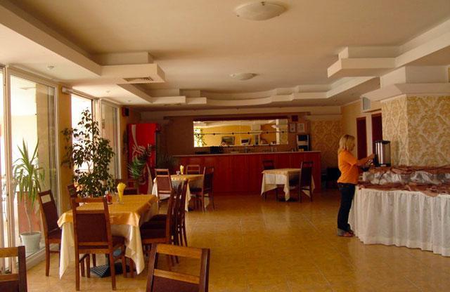 Хотел Амон Ра - снимка 10