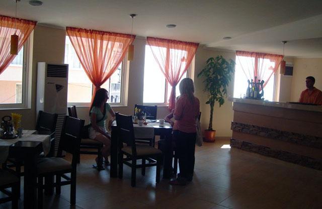 Хотел Амон Ра - снимка 12