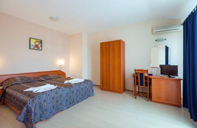 Хотел Амон Ра - снимка 19