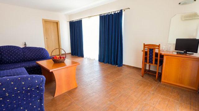 Хотел Амон Ра - снимка 24