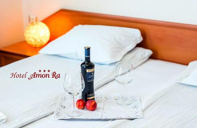 Хотел Амон Ра - снимка 25