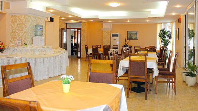 Хотел Амон Ра - снимка 6