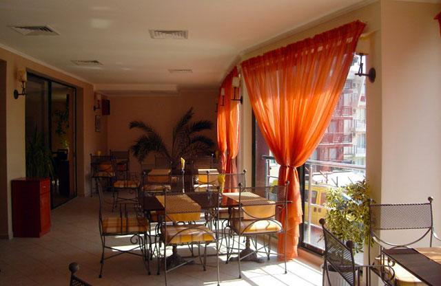 Хотел Амон Ра - снимка 8