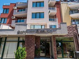 Хотел Амон Ра