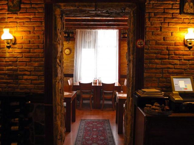 Ресторант Петте Кьошета - снимка 10