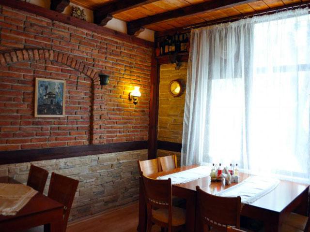 Ресторант Петте Кьошета - снимка 11