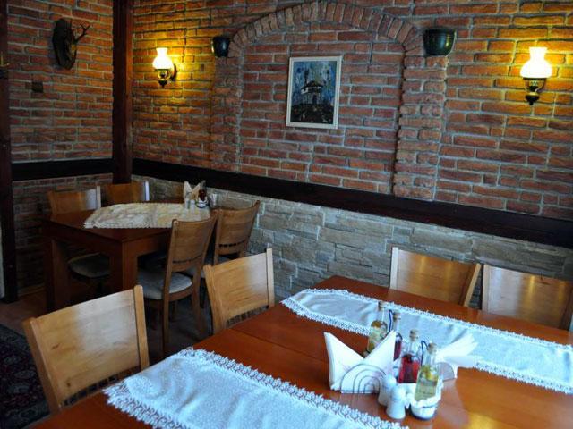 Ресторант Петте Кьошета - снимка 12