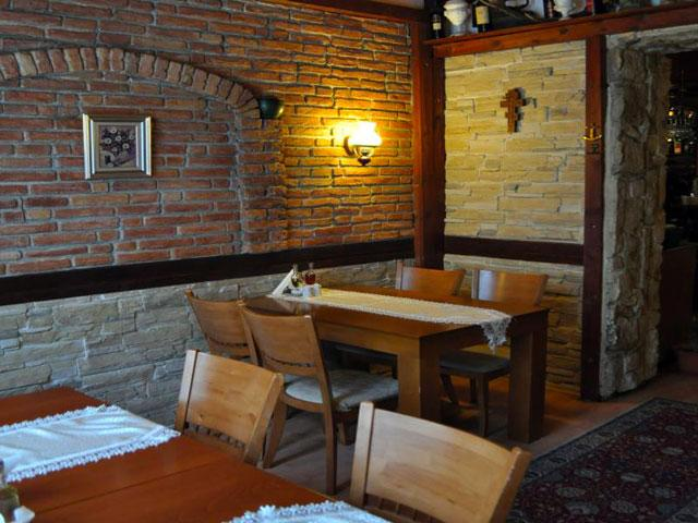Ресторант Петте Кьошета - снимка 13