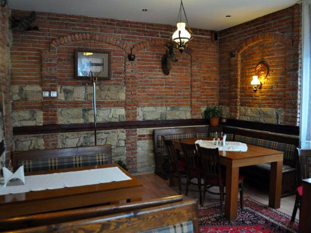 Ресторант Петте Кьошета - снимка 14