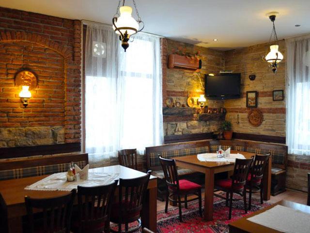Ресторант Петте Кьошета - снимка 15