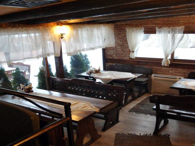 Ресторант Петте Кьошета - снимка 16