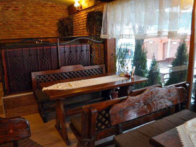 Ресторант Петте Кьошета - снимка 17