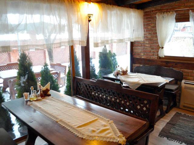 Ресторант Петте Кьошета - снимка 18