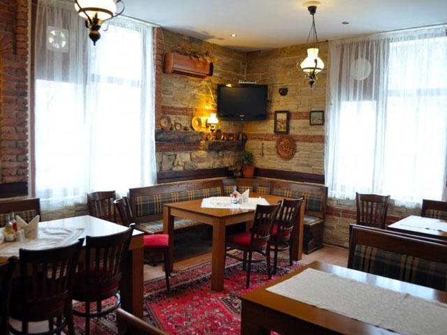 Ресторант Петте Кьошета - снимка 1