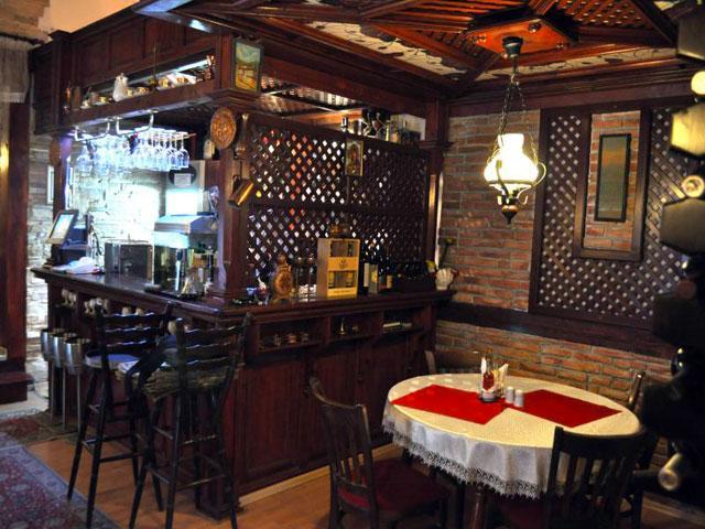 Ресторант Петте Кьошета - снимка 20