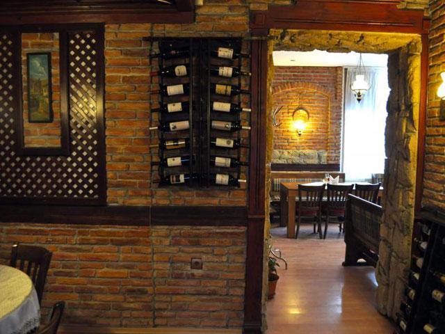 Ресторант Петте Кьошета - снимка 21