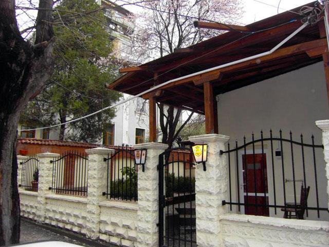 Ресторант Петте Кьошета - снимка 22