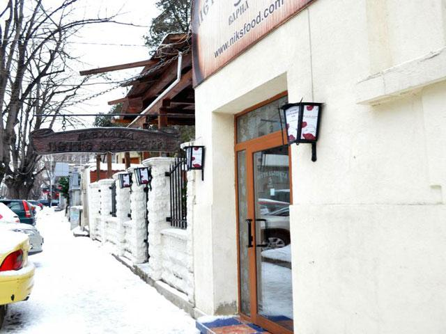 Ресторант Петте Кьошета - снимка 23