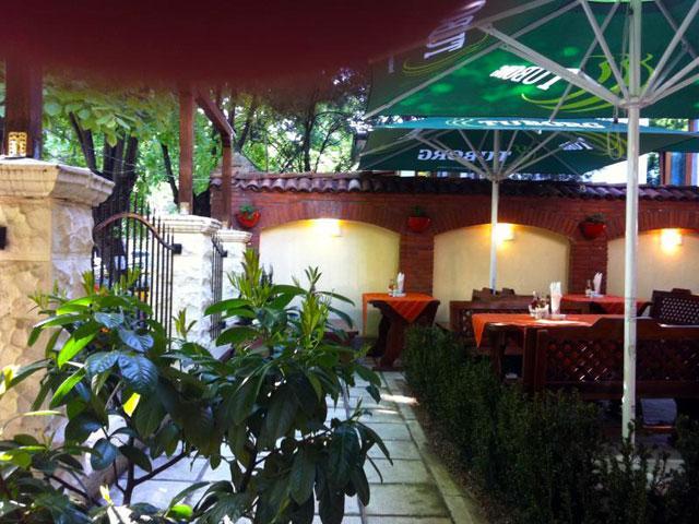 Ресторант Петте Кьошета - снимка 24