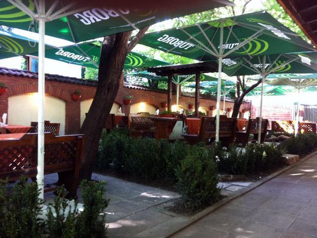 Ресторант Петте Кьошета - снимка 25