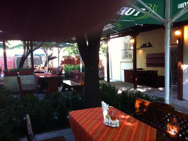 Ресторант Петте Кьошета - снимка 26