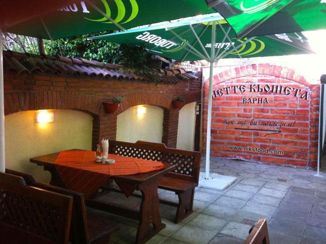 Ресторант Петте Кьошета - снимка 27