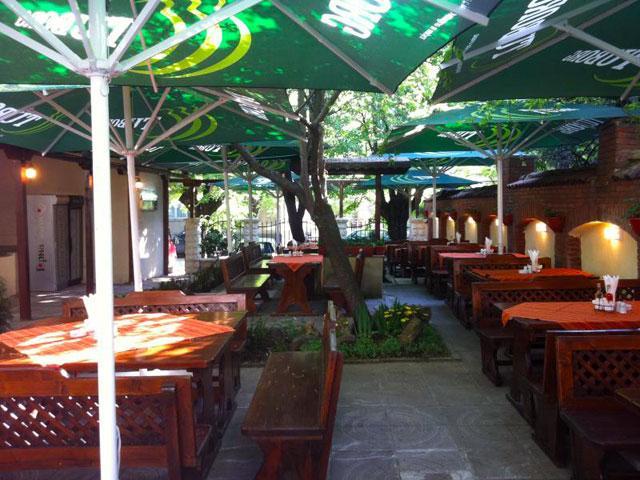 Ресторант Петте Кьошета - снимка 28